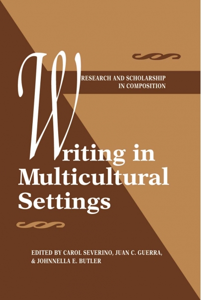 Writing in Multicultural Settings Cover