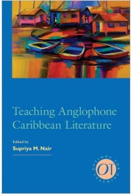 Teaching Anglophone Caribbean Literature Cover