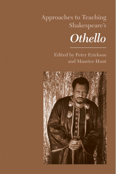othello world literature Shakespeare was the best at everything he did no one is better at summing up human emotions in simple, yet eloquent phrases shakespeare's stories surpass time and culture, which is why many authors around the world continue to adapt them.
