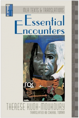 Essential Encounters Cover
