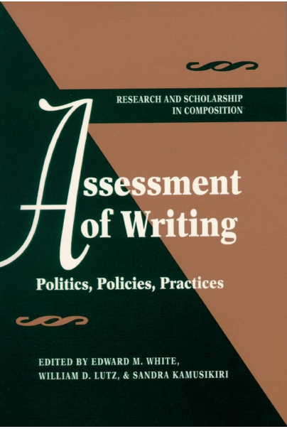 Assessment of Writing Cover