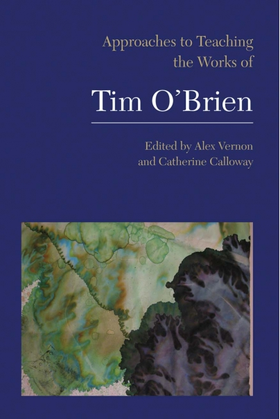 Approaches to Teaching the Works of Tim OBrien Cover