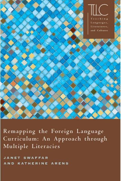 Remapping the Foreign Language Curriculum Cover