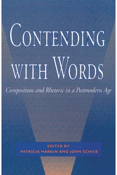 Contending with Words Cover