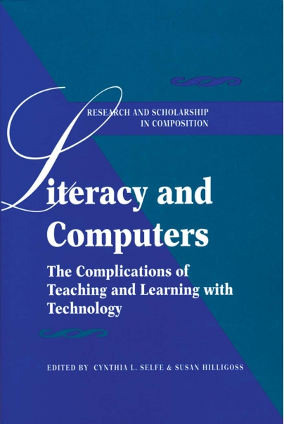 Literacy and Computers Cover