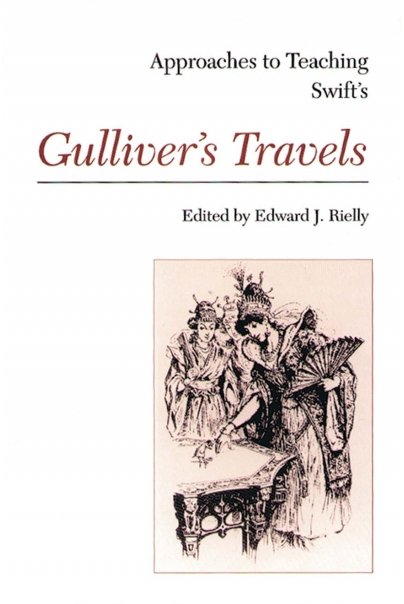 Approaches to Teaching Swift's Gulliver's Travels Cover