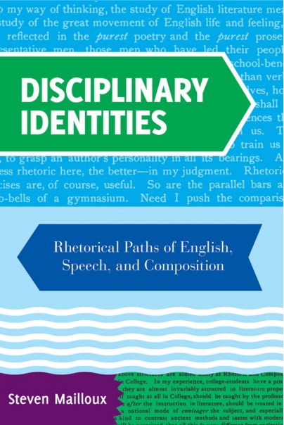 Disciplinary Identities Cover