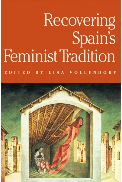 Recovering Spain's Feminist Tradition Cover
