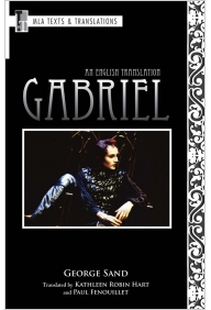 Gabriel: An English Translation Cover