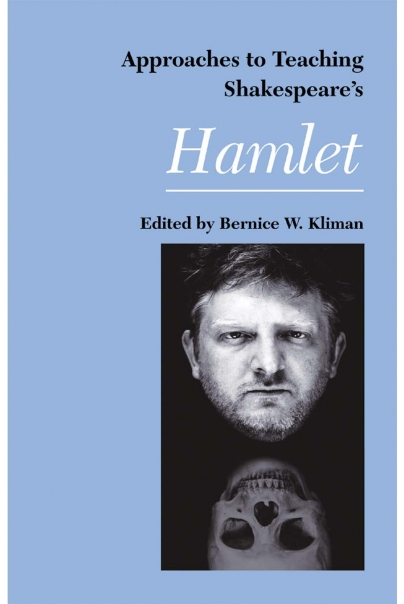 Approaches to Teaching Shakespeare's Hamlet Cover