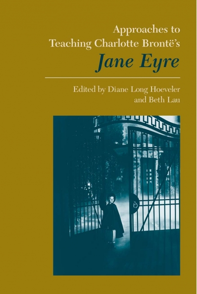 Approaches to Teaching Charlotte Bront's Jane Eyre Cover