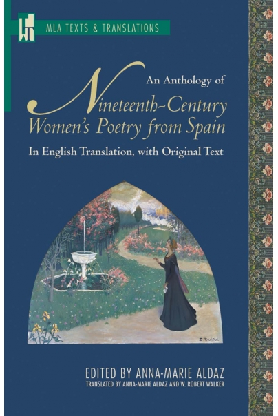 An Anthology of Nineteenth-Century Women's Poetry from Spain Cover