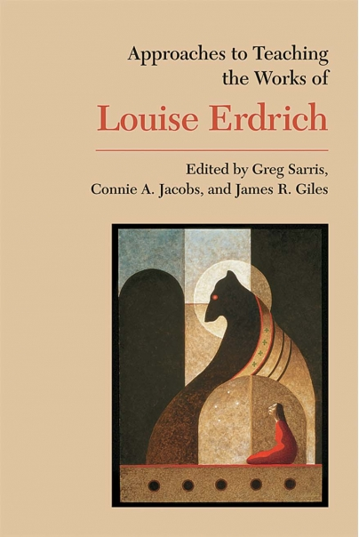 Approaches to Teaching the Works of Louise Erdrich Cover