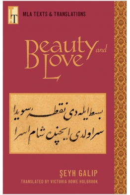 Beauty and Love Cover