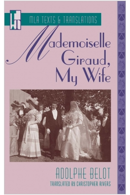 Mademoiselle Giraud, My Wife Cover