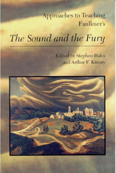 betrayal in the sound and the fury by faulkner A guide to the works of william faulkner  in the sound and the fury faulkner makes use of the stream of consciousness  or is it a betrayal of his brother 7.