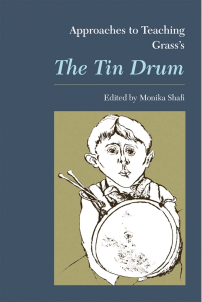 Approaches to Teaching Grass's The Tin Drum Cover