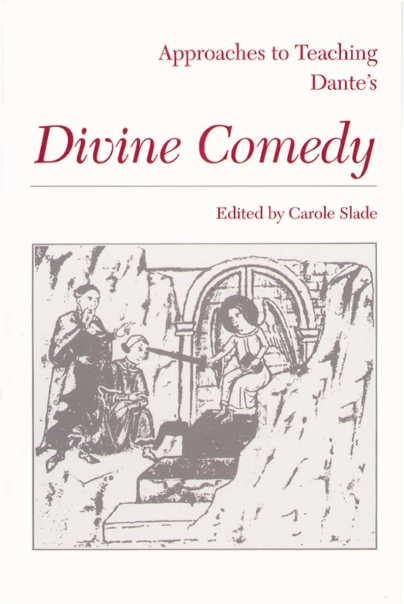 Approaches to Teaching Dante's Divine Comedy Cover