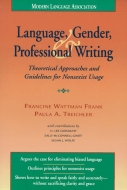 language and gender in adolescence essay Gender roles, as an example, exist solely because society as a whole chooses to  accept them, but they are perpetuated by the media.