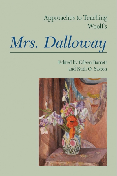 dalloway essays Below is an essay on dalloway from anti essays, your source for research papers, essays, and term paper examples virginia woolf expresses her idea of society in her novel, mrs dalloway, that society is changing idea, whether that change is from location, an event, or just over time.