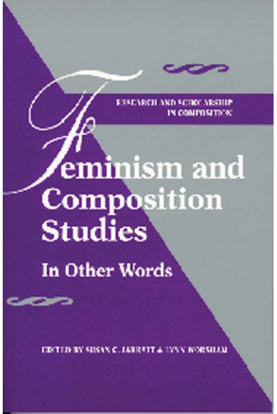 Feminism and Composition Studies Cover