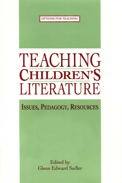 Teaching Children's Literature Cover