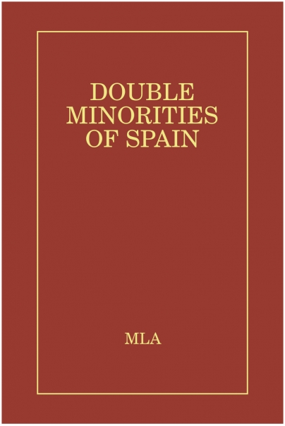 Double Minorities of Spain Cover