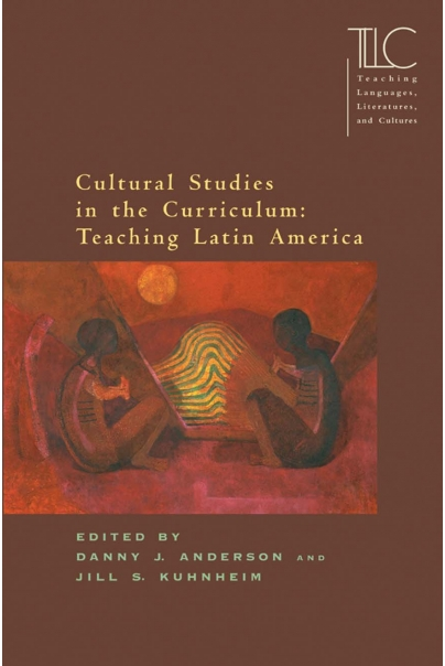 Cultural Studies in the Curriculum Cover