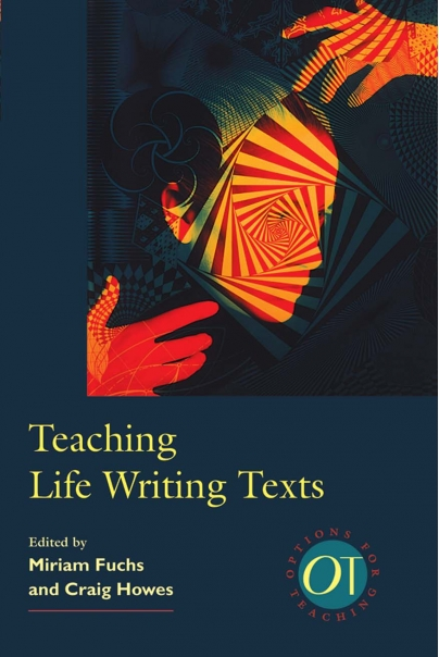 Teaching Life Writing Texts Cover